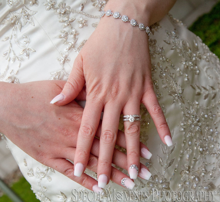American Spirit Center Brighton MI wedding photography