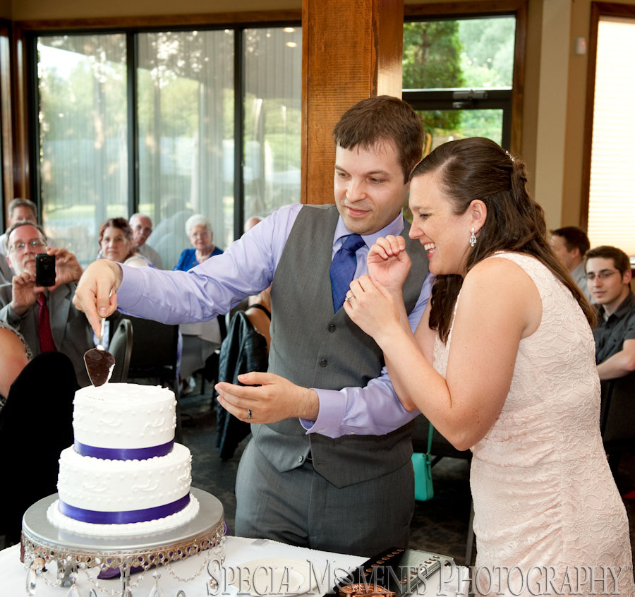 Stonebridge Golf Club Ann Arbor MI wedding photography