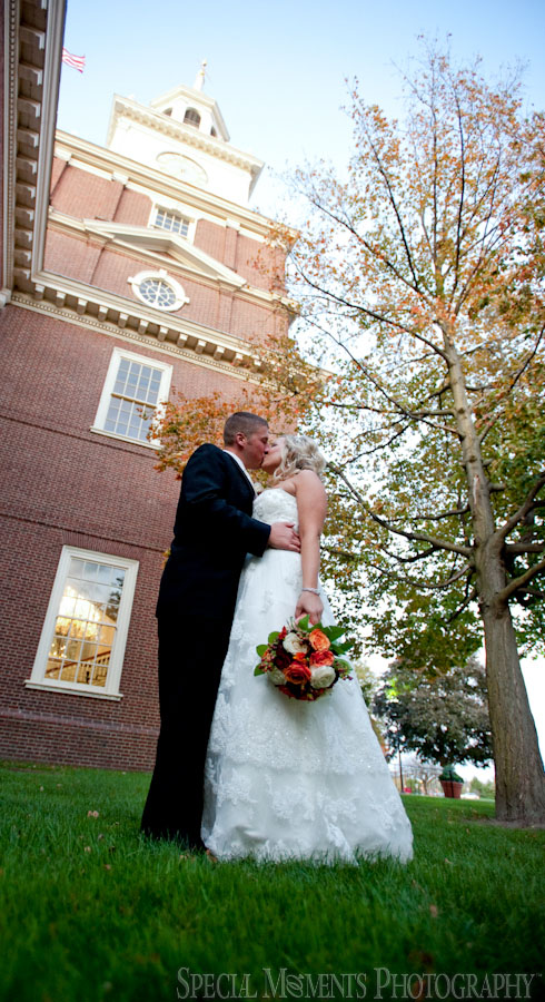 The Henry Ford Village wedding photography