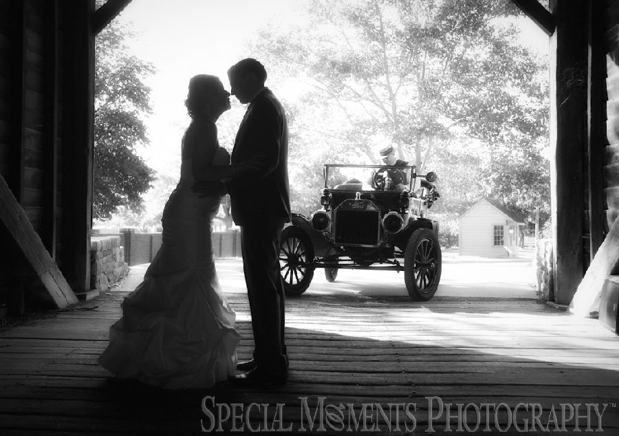 Martha Mary Chapel Greenfield Village Dearborn MI wedding photography