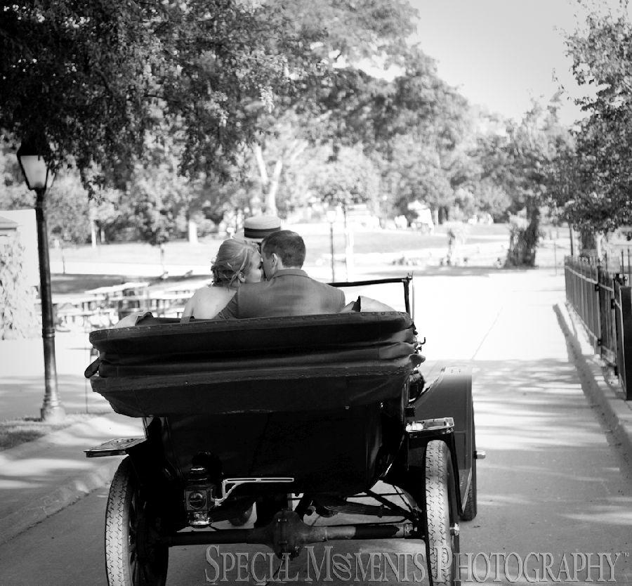 Martha Mary Chapel Greenfield Village Dearborn MI wedding photography