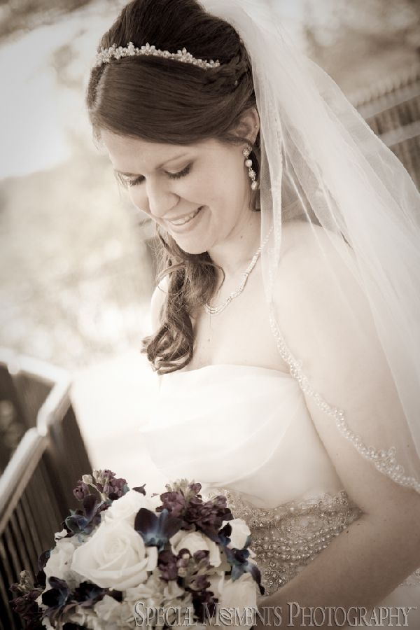 Downtown Brighton MI wedding photograph