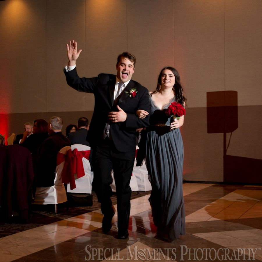 Laurel Manor - Livonia wedding photograph