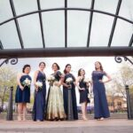 Sheraton Novi Wedding Photo