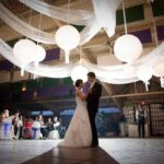 Toledo Zoo Toledo OH Wedding Photo