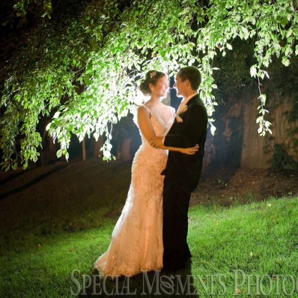 Kelsey & Eric's Indianwood Lake Orion Wedding