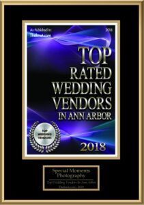 Wedding Wire Top Rated Special Moments Photography Plymouth MI