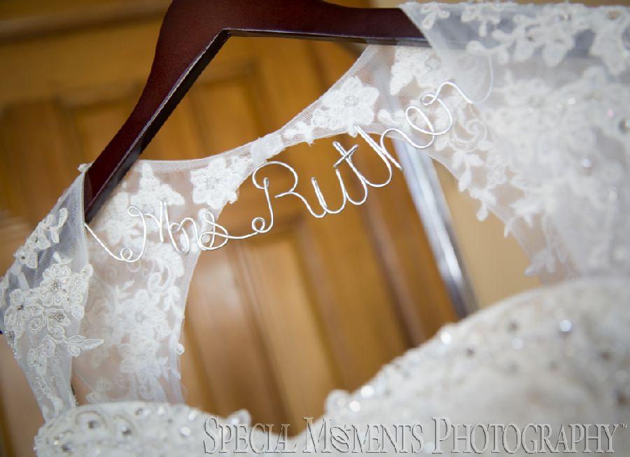 The Whitney Detroit MI wedding photograph