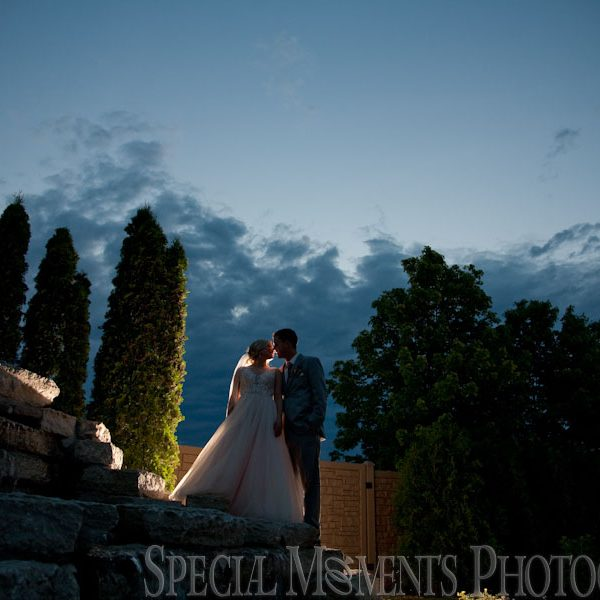 Emily & Sean at The Bentley Wyandotte Wedding & Westcroft Gardens Grosse Ile