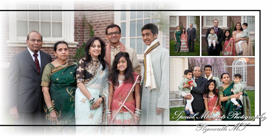 Dearborn MI Ritu Kala Samskara Ceremony photograph