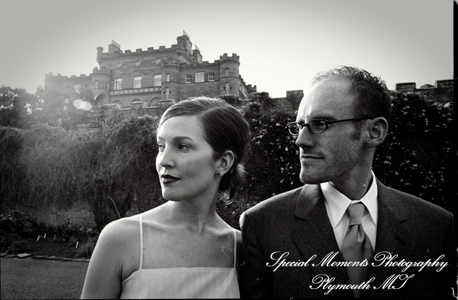 Culzean Castle Maybole Ayrshire Scotland wedding wedding photograph