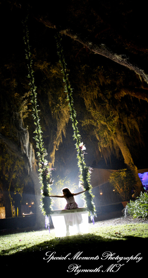 Orange Tree Golf Club Orlando FL wedding photograph