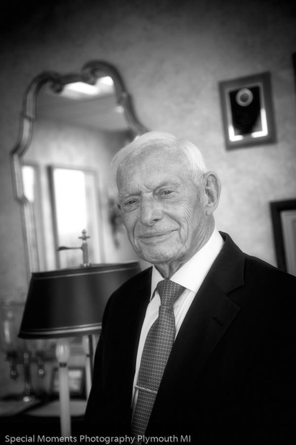 Richard A. Kitch, esq. corporate photograph
