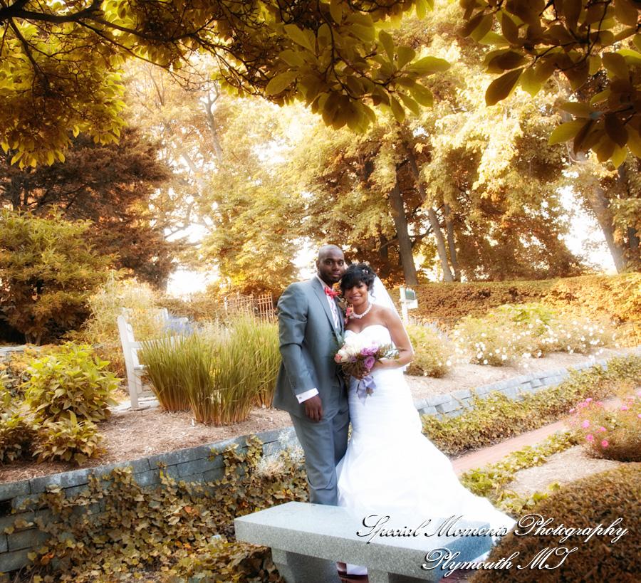 Grosse Pointe War Memorial Grosse Pointe Farms wedding photograph
