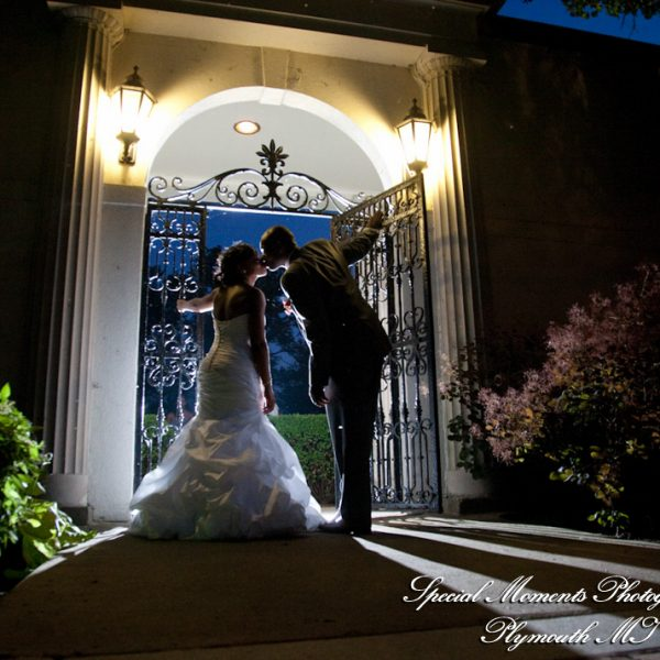 Retrospective: Glen & Shakyra's Grosse Pointe War Memorial Wedding