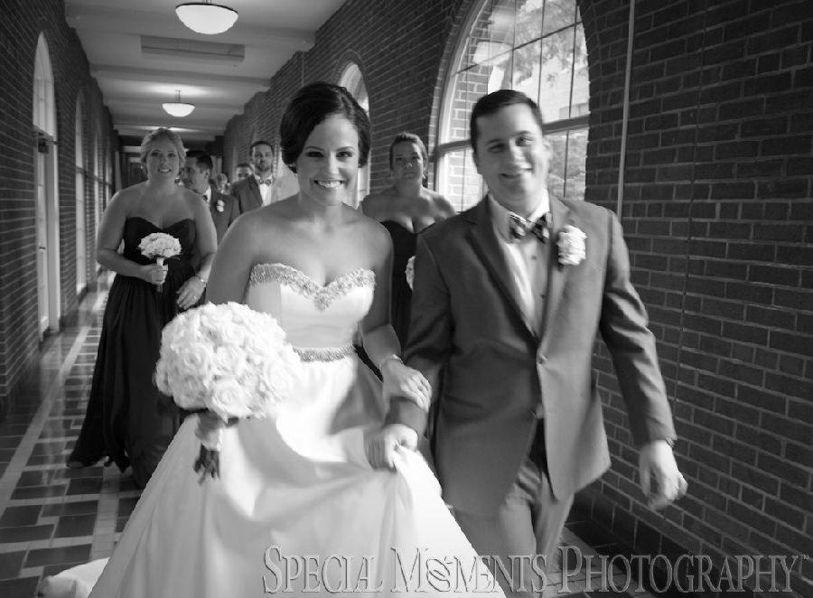 Inn At St. John Plymouth MI wedding photograph