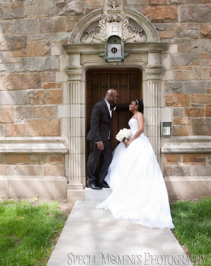 Weber's Inn Ann Arbor MI wedding photograph