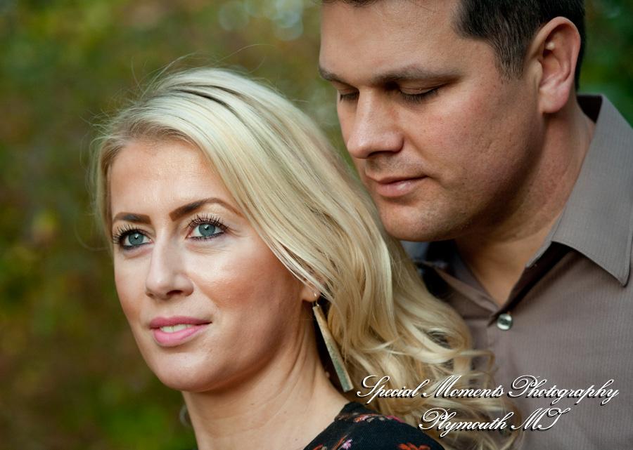 Marshbank Park West Bloomfield MI wedding photograph