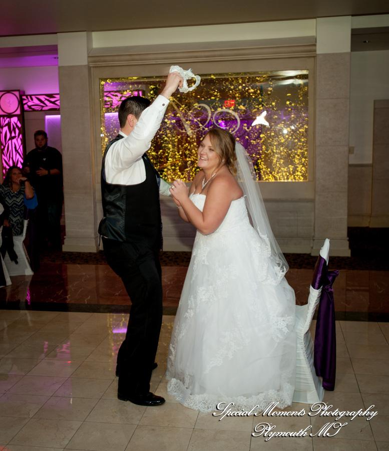 Arnaldo's Banquet Center Riverview MI wedding photograph