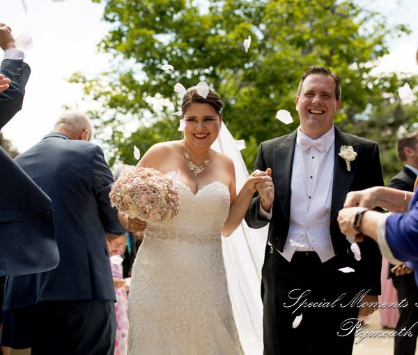 Katherine & Darin: Wedding at Our Lady of Victory Northville & Plymouth Manor Plymouth