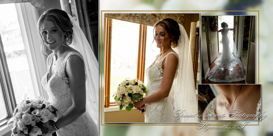 St. Kieran Catholic Shelby Twp. wedding photograph