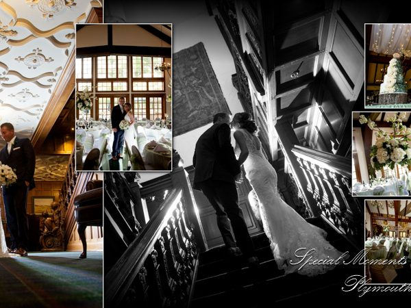 Jay & Janelle's Coffee Table Album | St. Kieran Catholic Shelby Twp. & Indianwood Golf Country Club Lake Orion