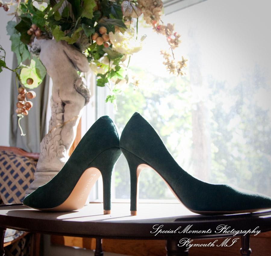 Hospitality House Wellers  Saline MI wedding photography