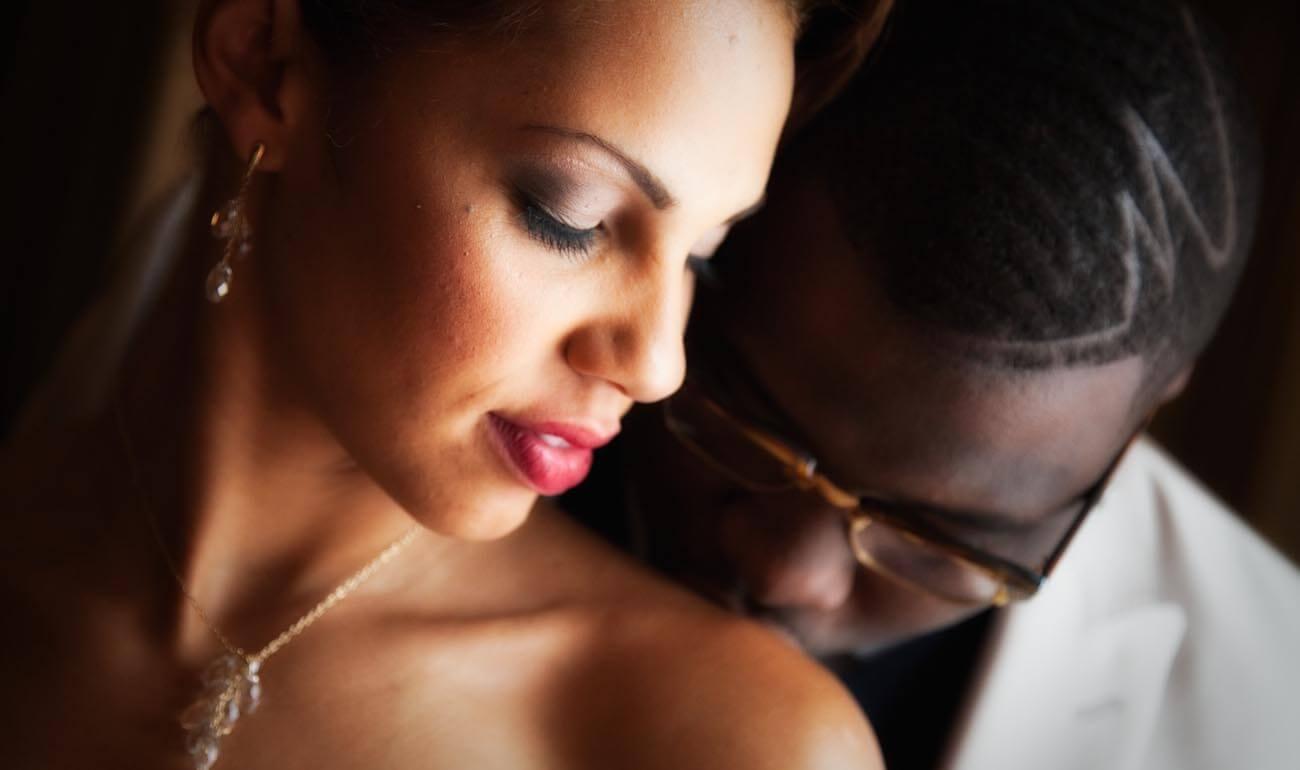 Home page wedding photograph Westin Book Cadillac Detroit MI