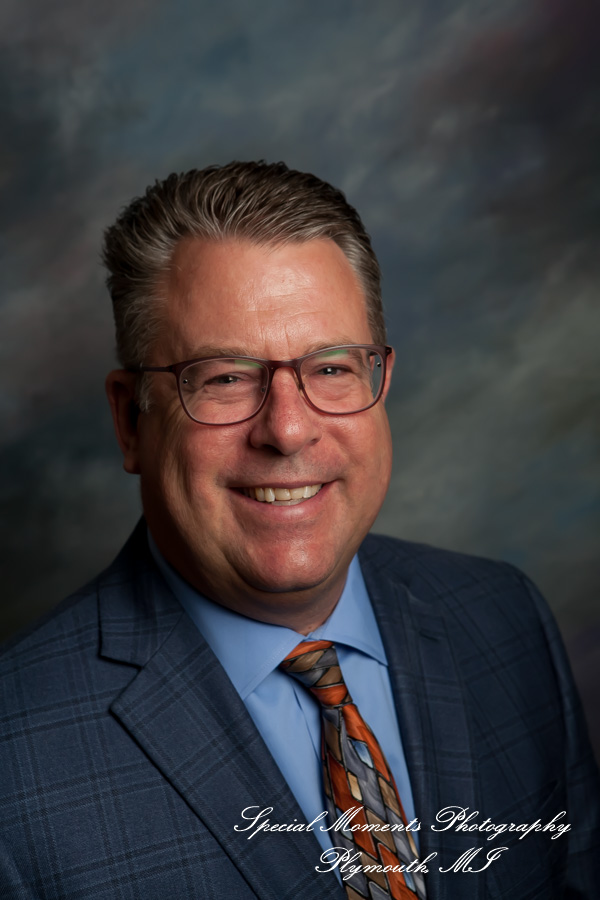Ken Dunneback Corporate photograph