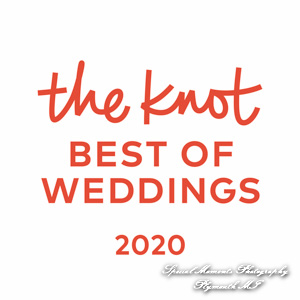 The Knot Best Of Weddings 2020 Special Moments Photography