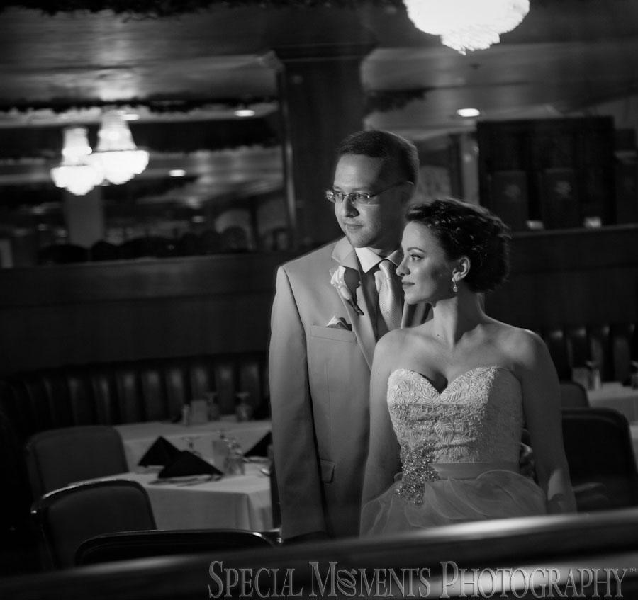 Lelli's Inn Auburn Hills MI wedding photograph