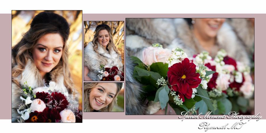 Polo Fields Ann Arbor MI wedding photograph